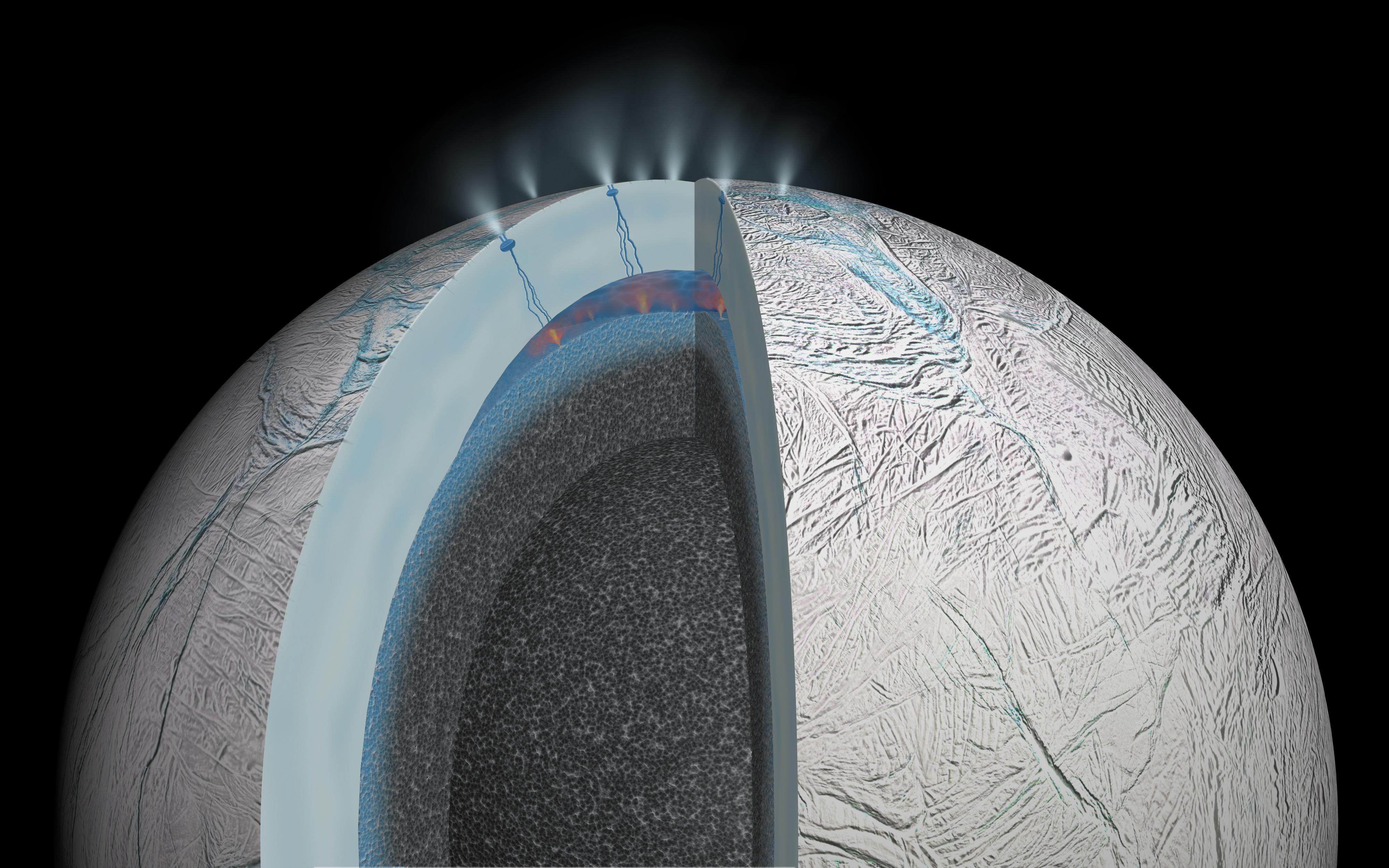 (Photo : NASA)