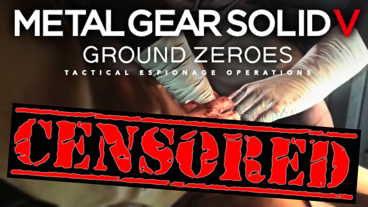 Censor 15