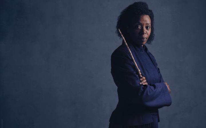 Noma Dumezweni in Hermione Role
