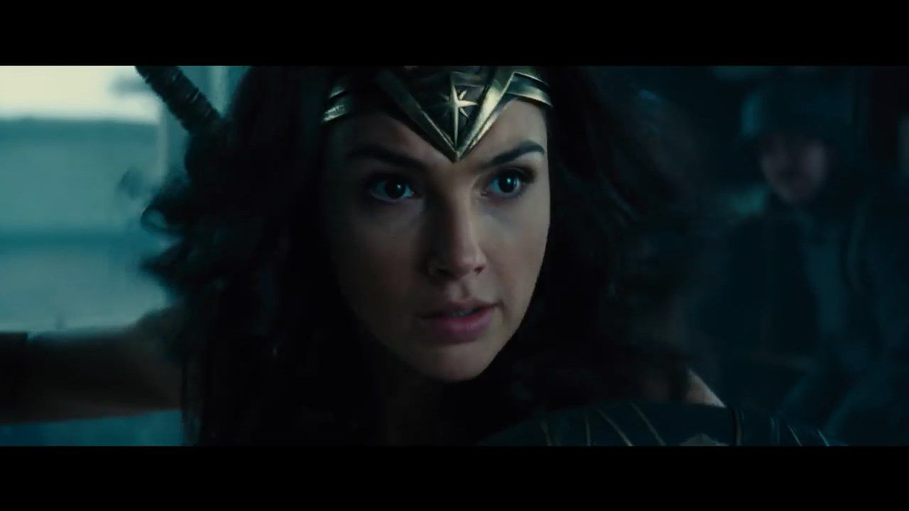 Wonder Woman Trailer 01