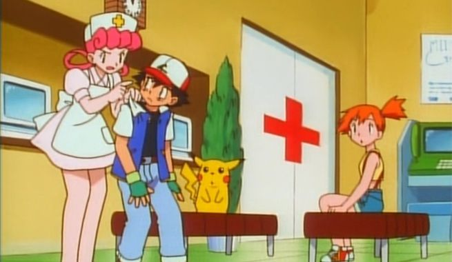 pokemon-hospital