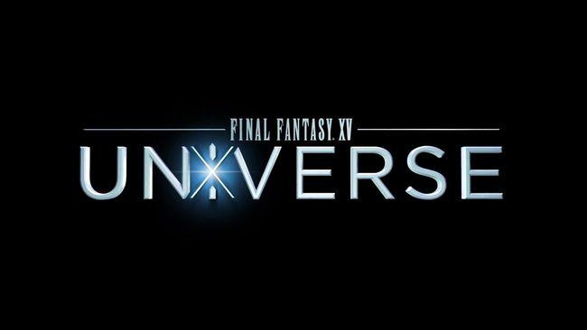 FFXV Universe