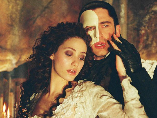 Phantom Of The Opera Film