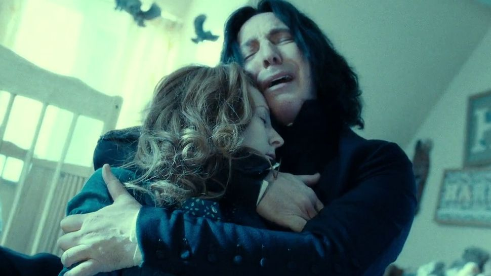 Snape Lilly
