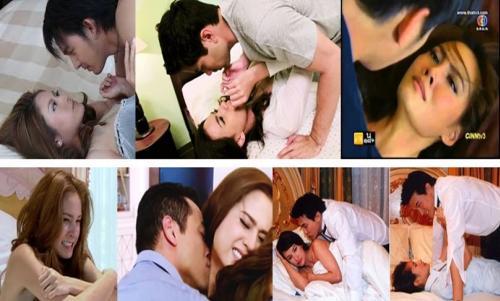 รวมฉากข่มขืนของพระเอกละครไทย entertain.tnews.co.th