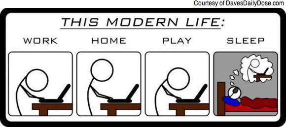 work_home_play_sleep_cartoon_this_modern_life_