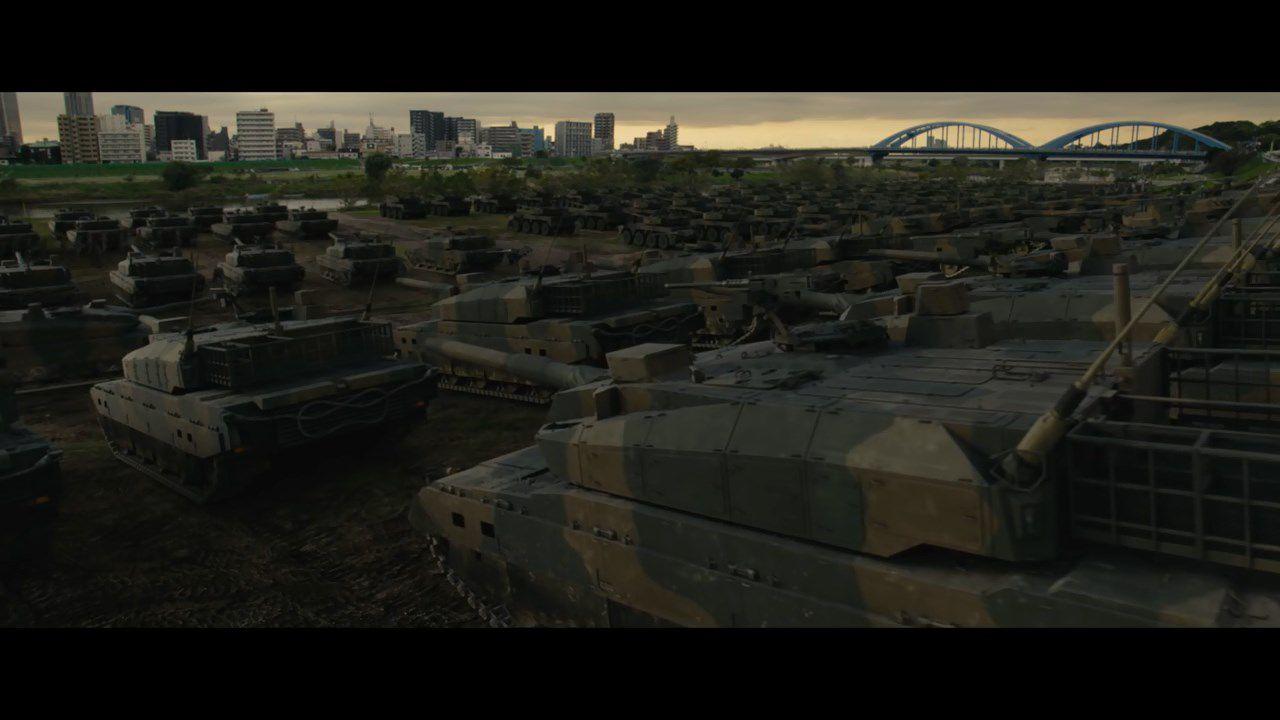 Shin Godzilla 03