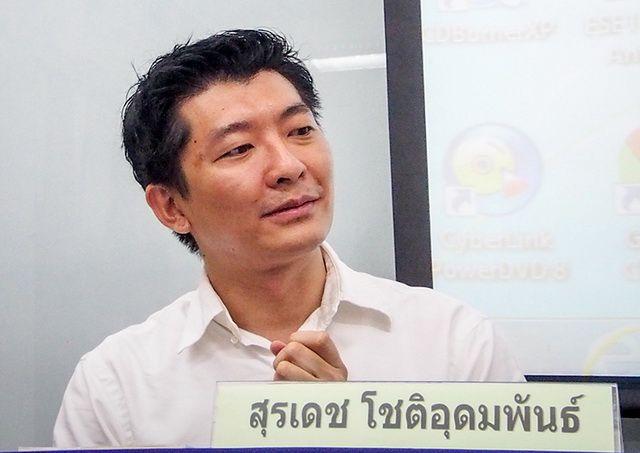 ผศ. ดร. สุรเดช โชติอุดมพันธ์ , http://thaipublica.org/