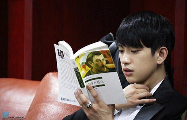 jinyoung-books