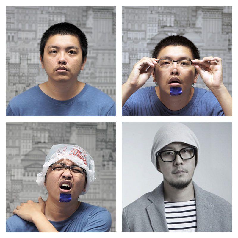 ว่ากันว่านี่คือรูปของไอ้แอนนนนน นักเขียนที่หลายคนชื่นชอบ / ภาพจาก - http://iannnnn.com/