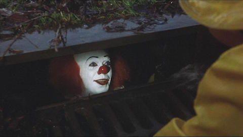 ตัวตลกสุดหลอนจากภาพยนตร์เรื่อง It (1990) ,thedailywtf.com