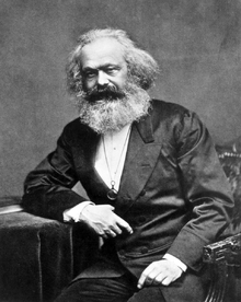 Karl Marx, wikimedia.org