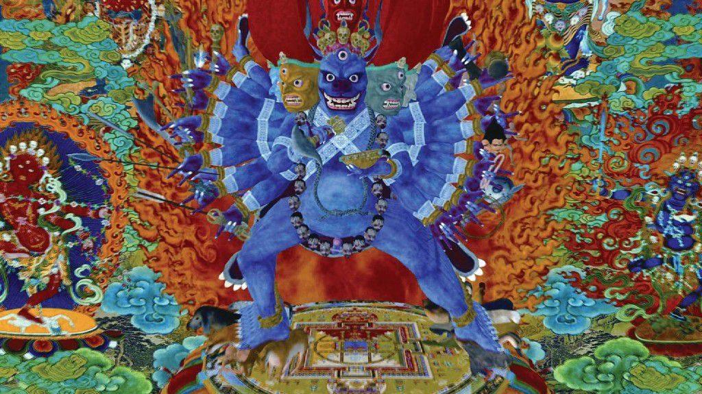 wrathful-king-kong-core