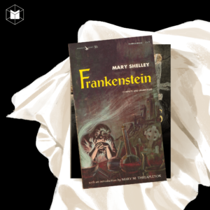 emotional turmole in frankenstein Support for frankenstein frankenstein by mary shelley frankenstein have simplified the complexity of the intellectual and emotional responses of victor frankenstein and his creature to their world who was experiencing turmoil in her own family.