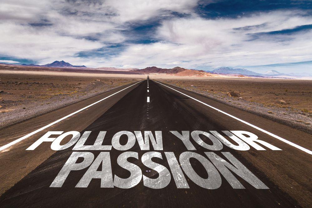 Passion แปล