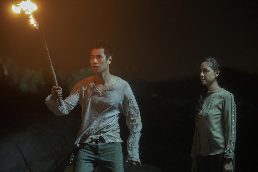 """ซีรีส์เรื่องนี้ ไม่ใช่ซีรีส์ผี"""" : 'เคว้ง' ซีรีส์ออริจินัลของไทย ..."""